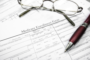 Medicare Late Enrollment Penalties